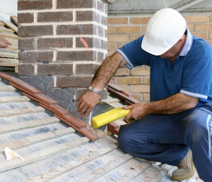 roofing contractors in Topeka